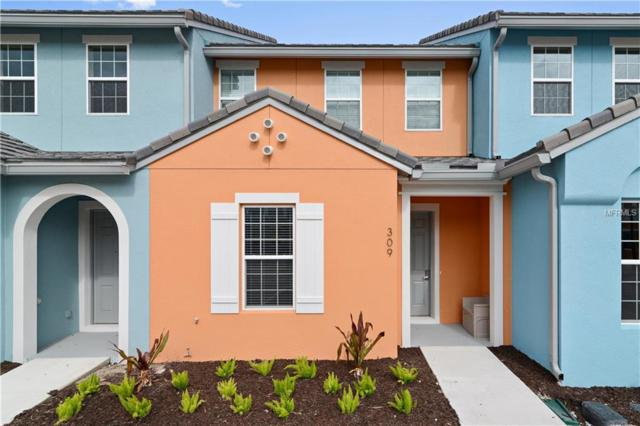 309 Captiva Drive, Davenport, FL 33896 (MLS #O5553760) :: The Duncan Duo Team