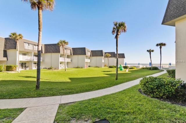 4831 Saxon Drive #108, New Smyrna Beach, FL 32169 (MLS #O5554109) :: The Duncan Duo Team