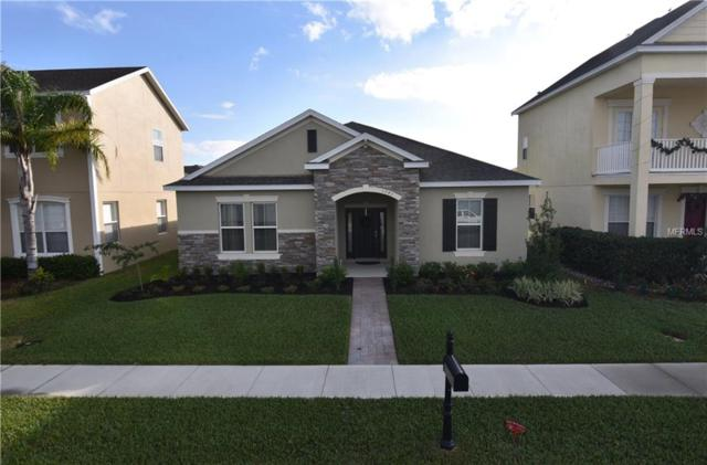 1541 Reflection Cove, Saint Cloud, FL 34771 (MLS #O5554132) :: The Lockhart Team