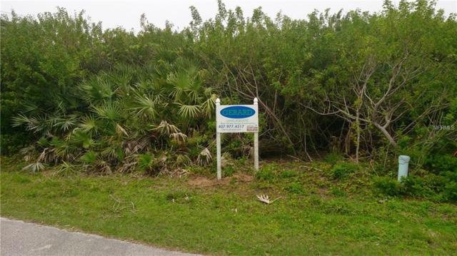 Bass Avenue, New Smyrna Beach, FL 32169 (MLS #O5554148) :: Godwin Realty Group