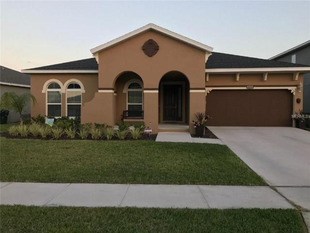2992 Boating Boulevard, Kissimmee, FL 34746 (MLS #O5554390) :: The Lockhart Team