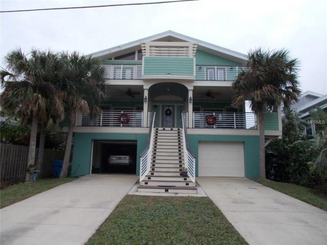 846 Dolphin Avenue, New Smyrna Beach, FL 32169 (MLS #O5554572) :: Godwin Realty Group