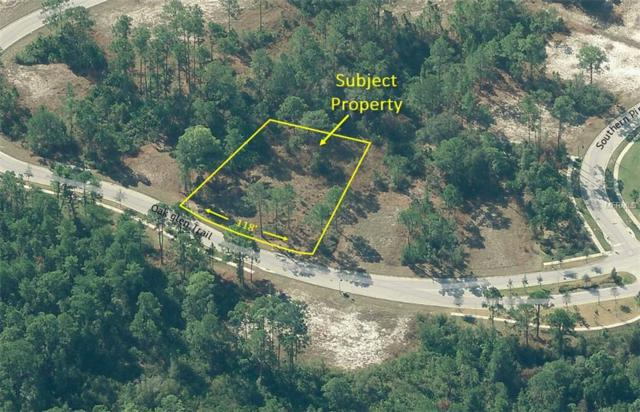 7134 Oak Glen Trail, Harmony, FL 34773 (MLS #O5554668) :: Positive Edge Real Estate