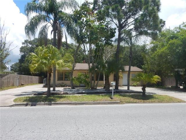 119 S Shade Avenue, Sarasota, FL 34237 (MLS #O5555600) :: The Duncan Duo Team