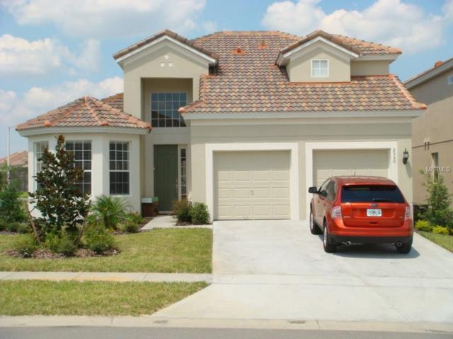 2500 Archfeld Boulevard, Kissimmee, FL 34747 (MLS #O5555830) :: RE/MAX Realtec Group