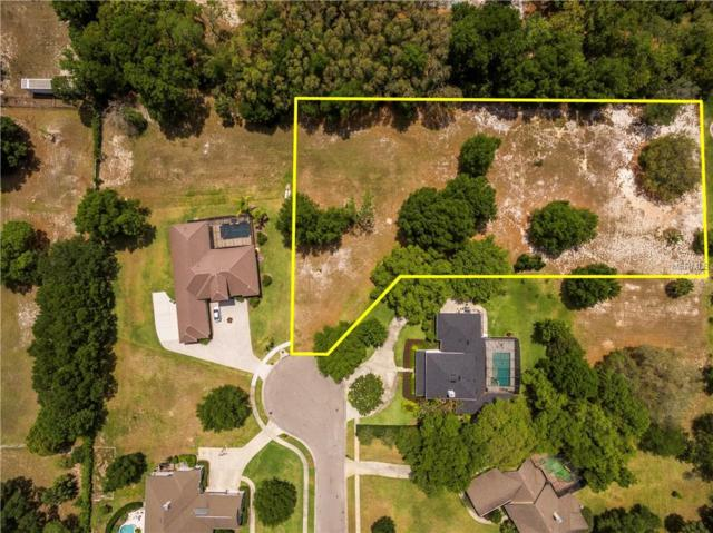Lot 11 Rebecca Pl,, Longwood, FL 32779 (MLS #O5555836) :: Burwell Real Estate