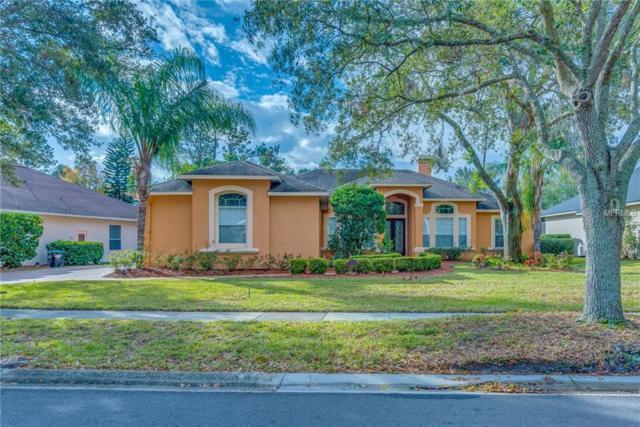 8744 Bristol Park Drive, Orlando, FL 32836 (MLS #O5555844) :: The Lockhart Team