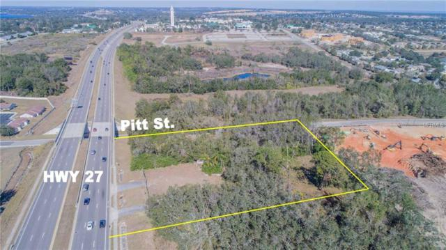 515 N Hwy 27, Clermont, FL 34711 (MLS #O5555946) :: Rabell Realty Group