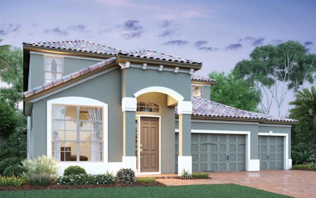 10933 Citron Oaks Drive, Orlando, FL 32836 (MLS #O5556034) :: The Lockhart Team