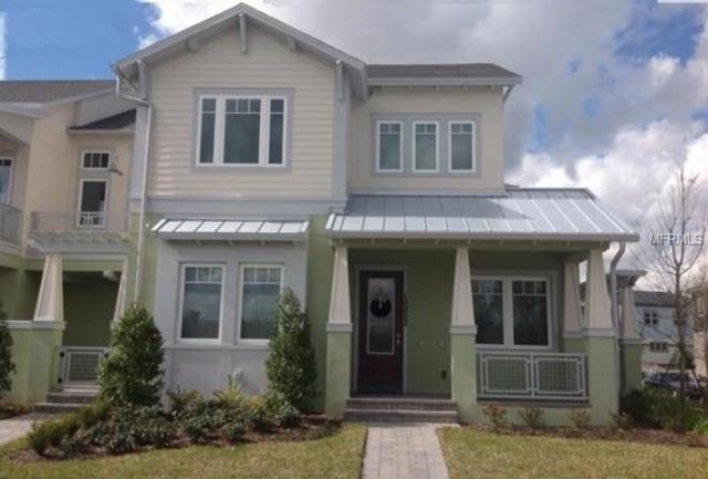 13852 Maskawa Avenue, Orlando, FL 32827 (MLS #O5556166) :: Griffin Group