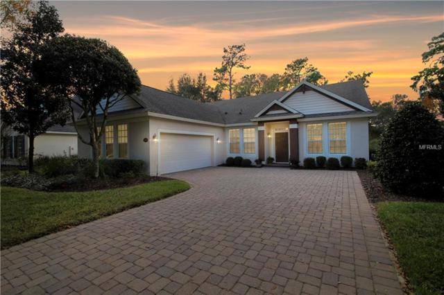 410 Victoria Hills Drive, Deland, FL 32724 (MLS #O5556221) :: The Lockhart Team