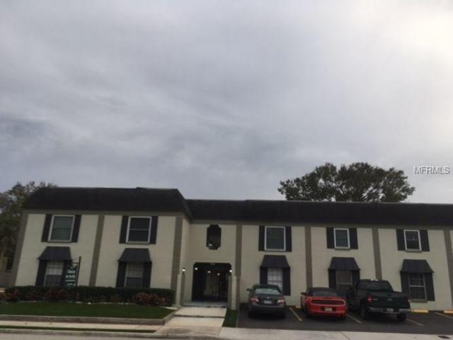 2808 W Azeele Street #205, Tampa, FL 33609 (MLS #O5556344) :: The Duncan Duo Team