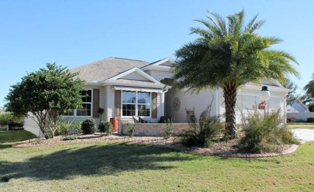 1669 Plum Branch Terrace, The Villages, FL 32162 (MLS #O5556443) :: Realty Executives in The Villages