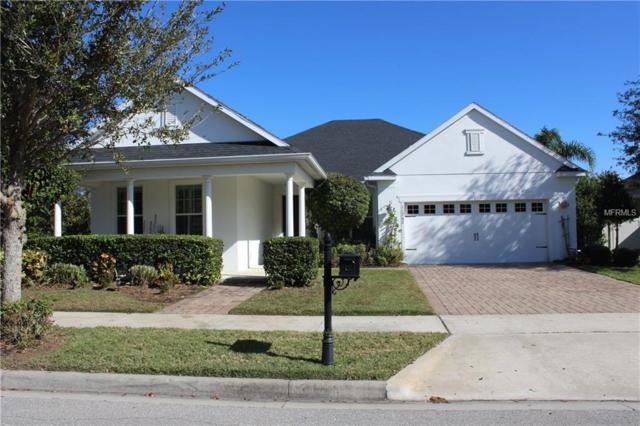 11767 Chateaubriand Avenue, Orlando, FL 32836 (MLS #O5556666) :: StoneBridge Real Estate Group