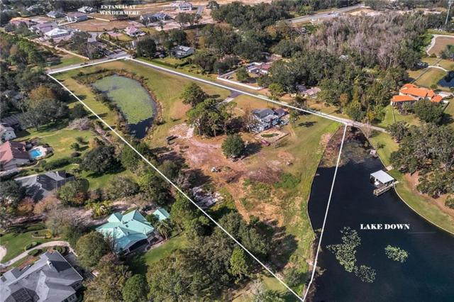 10988 Down Yonder Lane, Windermere, FL 34786 (MLS #O5556718) :: Remax Alliance