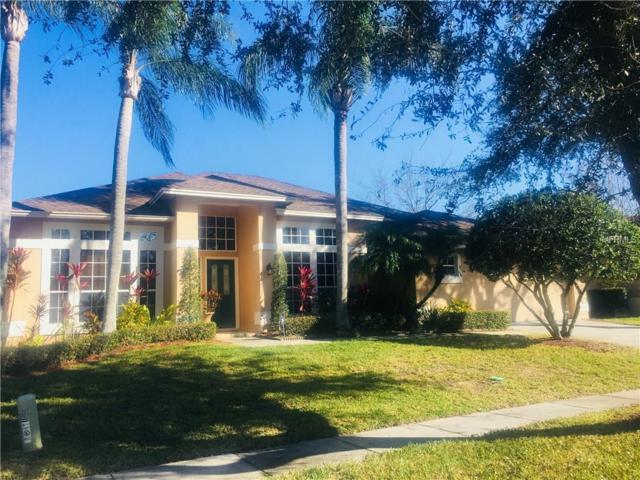 10013 Facet Court, Orlando, FL 32836 (MLS #O5556760) :: StoneBridge Real Estate Group