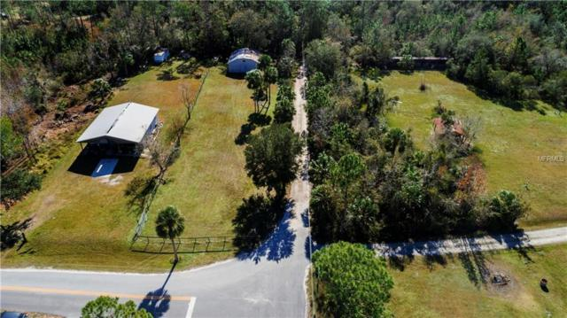E Osceola Road, Geneva, FL 32732 (MLS #O5556889) :: The Lockhart Team