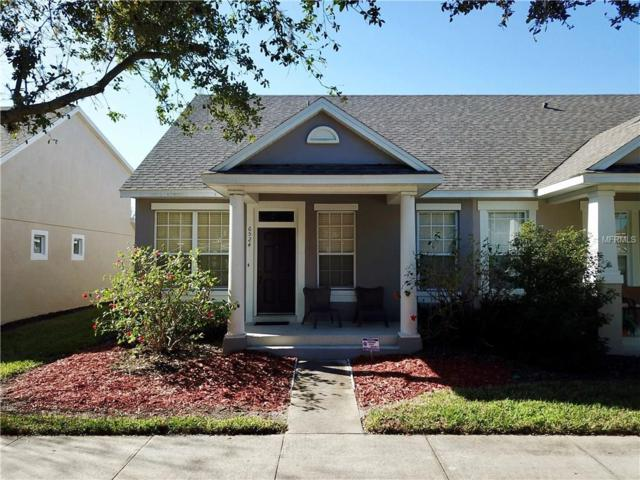 6524 Merrick Landing Boulevard, Windermere, FL 34786 (MLS #O5556928) :: StoneBridge Real Estate Group