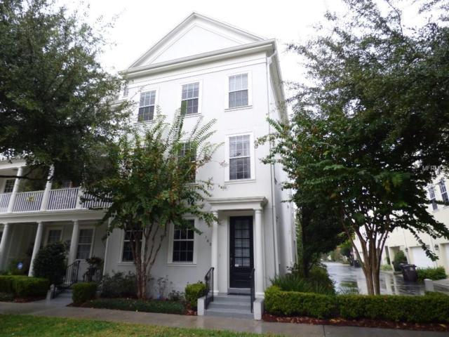 1627 Common Way Road #3, Orlando, FL 32814 (MLS #O5556947) :: StoneBridge Real Estate Group