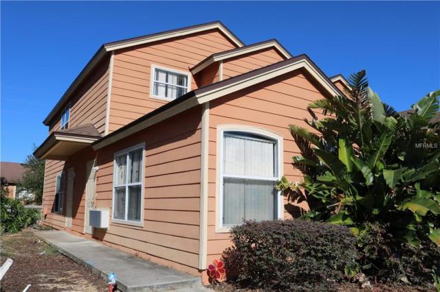 741 Caribbean Drive, Davenport, FL 33897 (MLS #O5557095) :: Team Bohannon Keller Williams, Tampa Properties