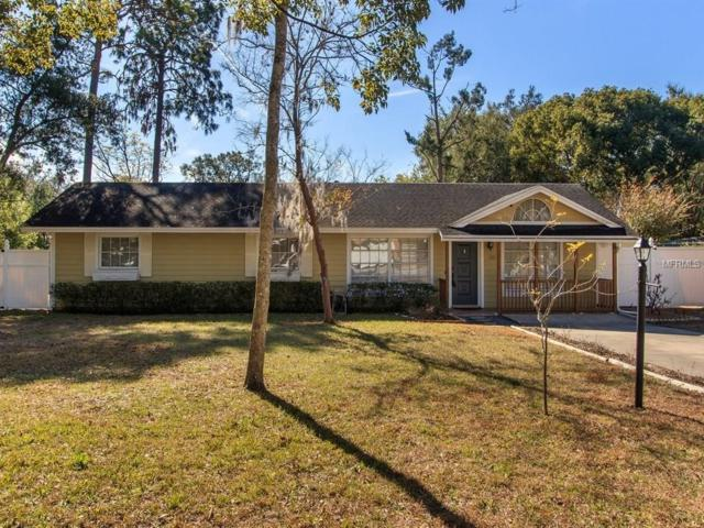1361 Hobson Street, Longwood, FL 32750 (MLS #O5557149) :: The Duncan Duo Team