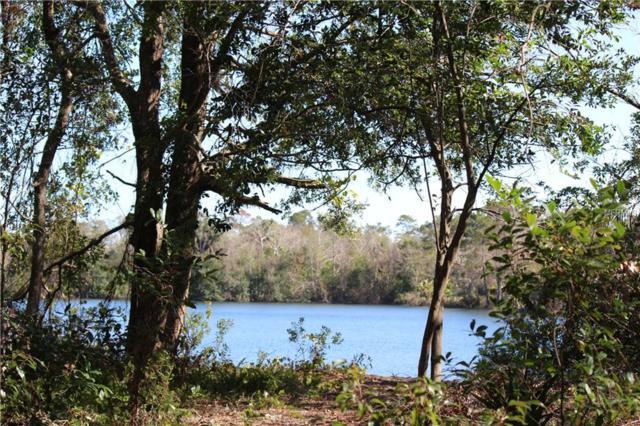 754 N Forsyth Road, Orlando, FL 32807 (MLS #O5557156) :: Gate Arty & the Group - Keller Williams Realty