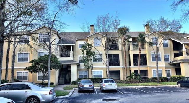 2558 Robert Trent Jones Drive #1430, Orlando, FL 32835 (MLS #O5557157) :: RE/MAX Realtec Group