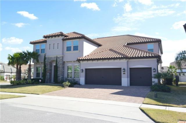 8400 Karwick Street, Orlando, FL 32836 (MLS #O5557176) :: The Duncan Duo Team