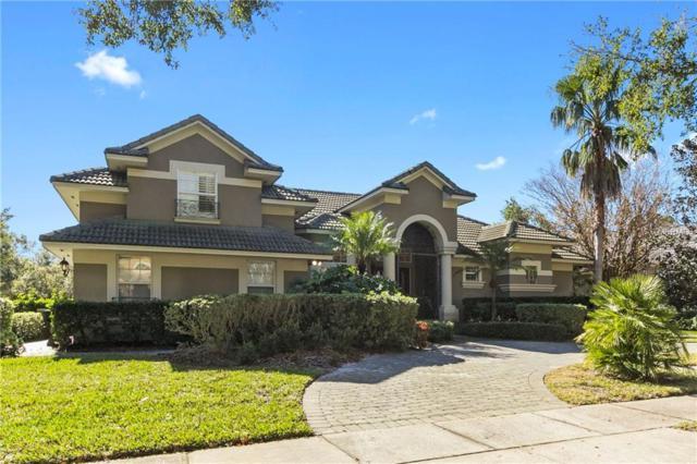 8206 White Swan Court, Orlando, FL 32836 (MLS #O5557213) :: StoneBridge Real Estate Group