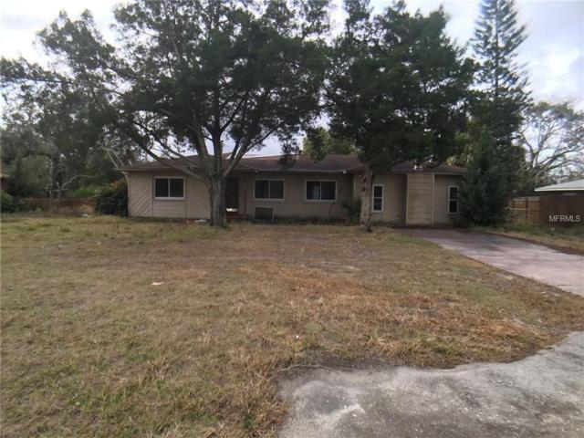 4642 N Orange Blossom Trail, Mount Dora, FL 32757 (MLS #O5557234) :: StoneBridge Real Estate Group