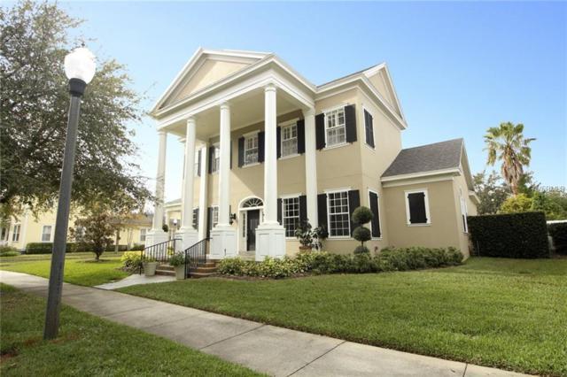 2100 Common Way Road #4, Orlando, FL 32814 (MLS #O5557241) :: StoneBridge Real Estate Group