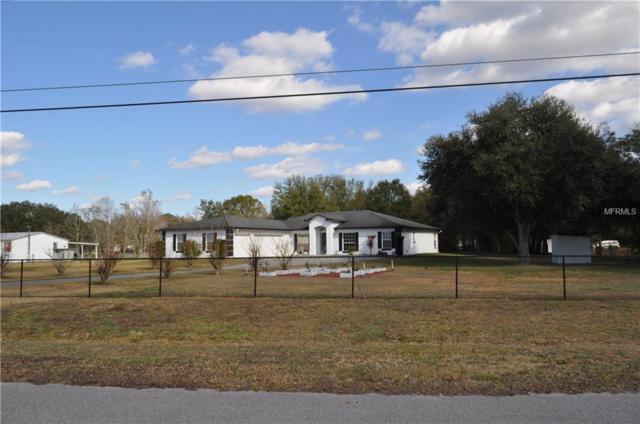 6714 Forestview Lane, Lakeland, FL 33811 (MLS #O5557249) :: Gate Arty & the Group - Keller Williams Realty