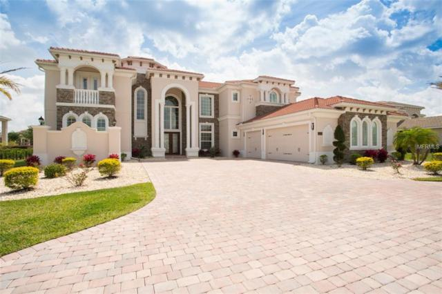13316 Bellaria Circle, Windermere, FL 34786 (MLS #O5557289) :: StoneBridge Real Estate Group
