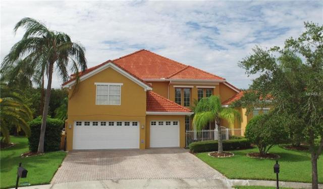 9062 Dancy Tree Court, Orlando, FL 32836 (MLS #O5557312) :: StoneBridge Real Estate Group