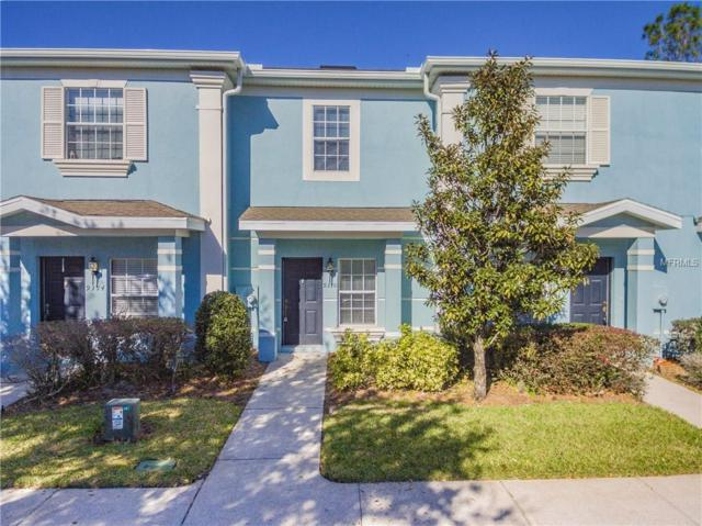 9310 Flowering Cottonwood Road #3, Orlando, FL 32832 (MLS #O5557343) :: Godwin Realty Group