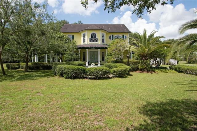 6232 Winter Garden Vineland Road, Windermere, FL 34786 (MLS #O5557349) :: StoneBridge Real Estate Group