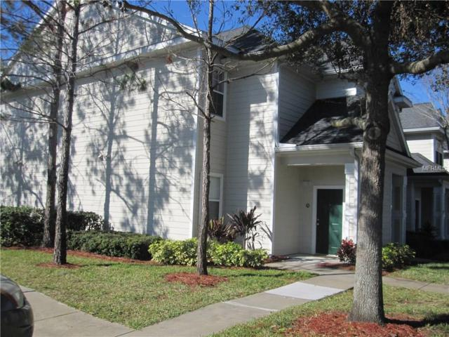 1315 Eastern Pecan Place #208, Winter Garden, FL 34787 (MLS #O5557350) :: The Duncan Duo Team