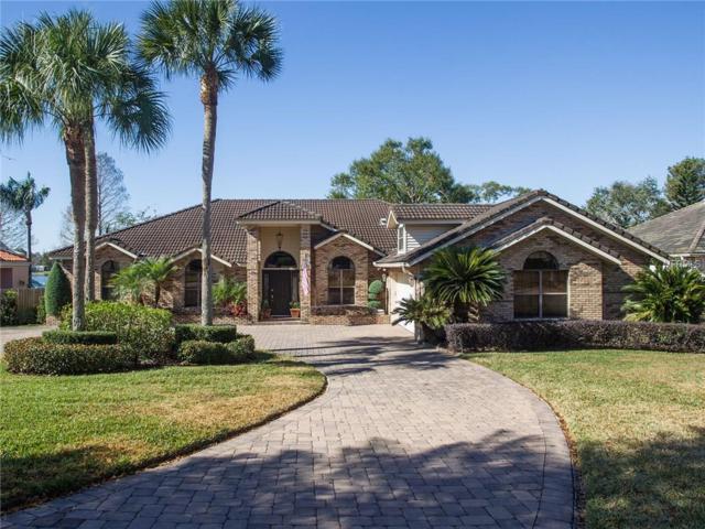 1300 Wellington Terrace, Maitland, FL 32751 (MLS #O5557371) :: StoneBridge Real Estate Group