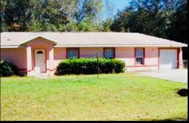 3721 Crevalle Road, Dunnellon, FL 34431 (MLS #O5557491) :: The Duncan Duo Team