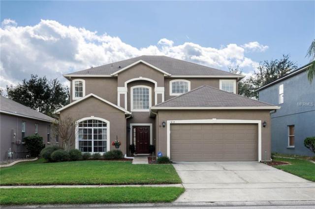 1855 Anna Catherine Drive, Orlando, FL 32828 (MLS #O5557501) :: RE/MAX Realtec Group