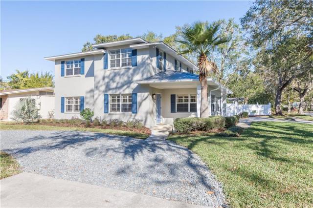 1673 Mayfield Avenue, Winter Park, FL 32789 (MLS #O5557523) :: StoneBridge Real Estate Group