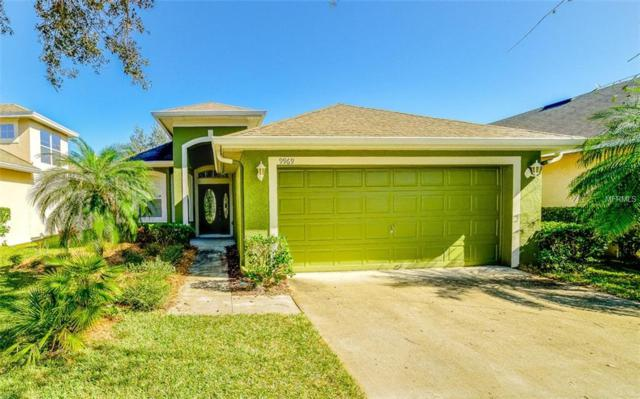 9969 Cypress Vine Drive, Orlando, FL 32827 (MLS #O5557540) :: Griffin Group
