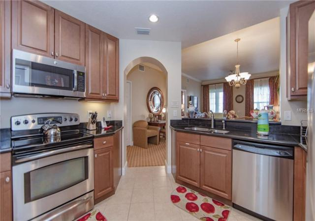 7480 Excitement Drive #102, Reunion, FL 34747 (MLS #O5557584) :: RE/MAX Realtec Group