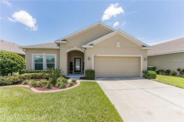 2601 Eagle Bay Boulevard, Kissimmee, FL 34743 (MLS #O5557593) :: RealTeam Realty