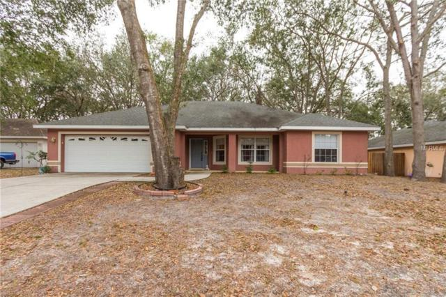 157 Quail Oaks Circle, Groveland, FL 34736 (MLS #O5557594) :: RealTeam Realty