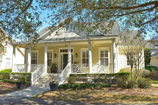 1547 Harston Avenue 9A, Orlando, FL 32814 (MLS #O5557600) :: StoneBridge Real Estate Group