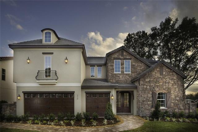 688 Canopy Estates Drive, Winter Garden, FL 34787 (MLS #O5557722) :: RE/MAX Realtec Group