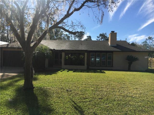 14432 Sheba Road, Orlando, FL 32832 (MLS #O5557743) :: Godwin Realty Group