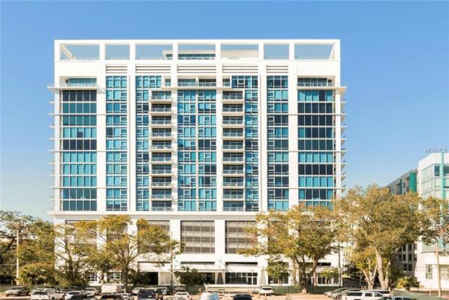260 S Osceola Avenue #1401, Orlando, FL 32801 (MLS #O5557747) :: StoneBridge Real Estate Group