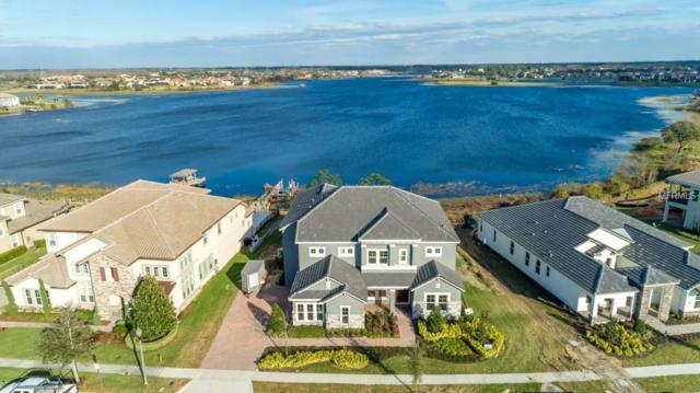 7639 Green Mountain Way, Winter Garden, FL 34787 (MLS #O5557755) :: StoneBridge Real Estate Group